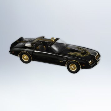 2012 1977 Pontiac® Trans Am Special Edition, Classic American Cars #22