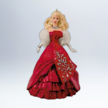 2012 Celebration Barbie #13