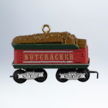 2012 LIONEL Nutcracker Route Tender DB