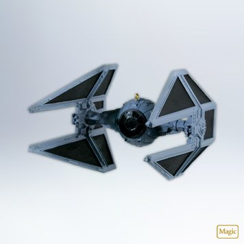 2012 TIE Interceptor, Star Wars