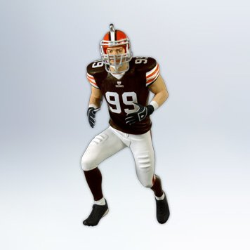 2012 Scott Fujita, Football Legends Compliment