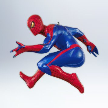 2012 The Amazing Spider-Man