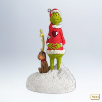 2012 The Growing Heart of the Grinch