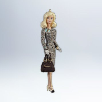 2012 Tweed Indeed, Barbie