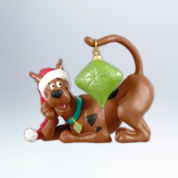 2012 Very Merry Scooby