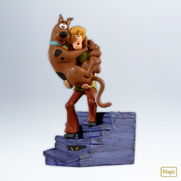 2012 What's Shakin', Scooby-Doo