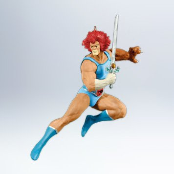 2012 Lion-O, Thundercats