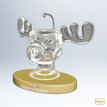 2012 The Moose Mug, National Lampoon's Christmas Vacation