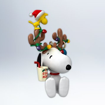 2012 In the Spirit, Peanuts