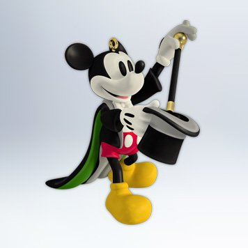 2012 Magician Mickey, Mickey's Movie Mouseterpieces #1