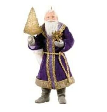 2012 Father Christmas, LIMITED QUANTITY