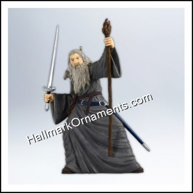 2012 Gandalf the Grey, The Hobbit