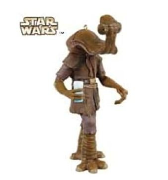 2012 Momaw Nadon, Star Wars, LIMITED QUANTITY