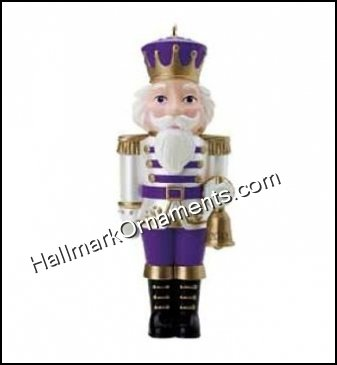 2012 Noble Nutcracker - Associate Gift