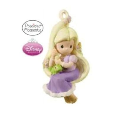 2012 Rapunzel, Precious Moments, LIMITED QUANTITY