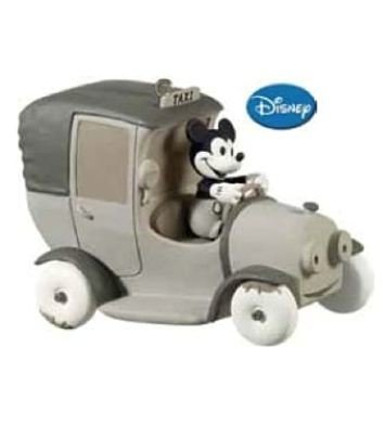 2012 Traffic Troubles, Mickey Mouse, LIMITED QUANTITY
