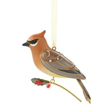 2013 Cedar Waxwing, Beauty of Birds #9