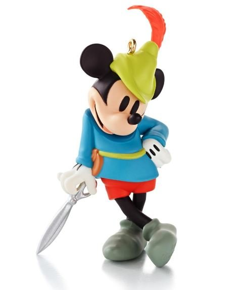 2013 Brave Little Tailor, Mickey's Movie Mouseterpieces #2