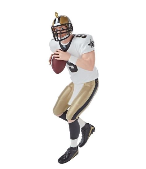 2013 Drew Brees, Football Legends #9
