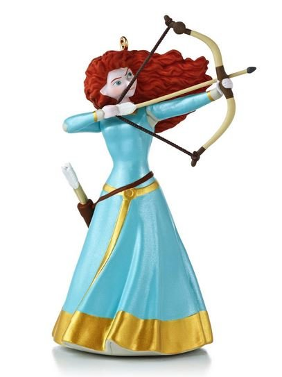2013 Merida the Archer, Disney's Brave