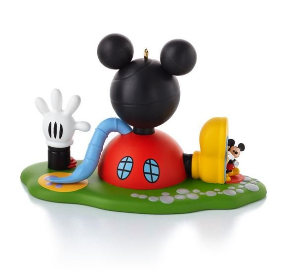 2013 Mickey Mouse Clubhouse, Disney
