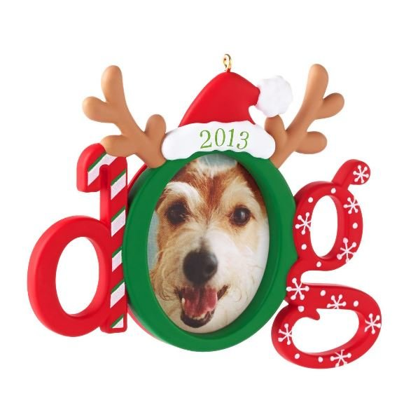 2013 Darling Doggy, Photo Holder