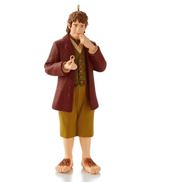 2013 Bilbo Baggins, The Hobbit