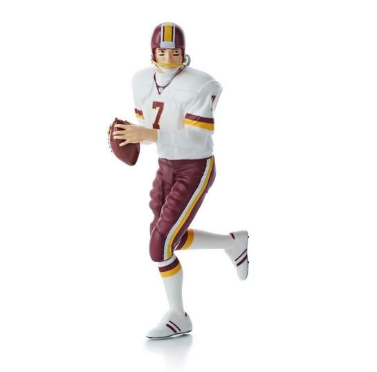 2013 Joe Theismann, Football Legends