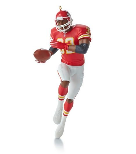 2013 Marcus Allen, K.C. Chiefs, Football Legends