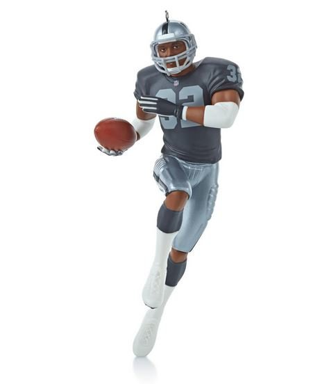 2013 Marcus Allen, Oakland Raiders, Football Legends