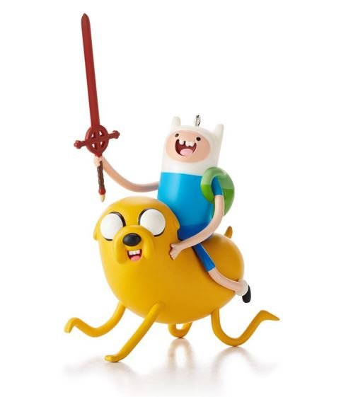 2013 Finn and Jake, Jake and the Neverland Pirates