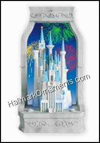 2013 Cinderella's Castle Colorway - D23 Expo - Only 825 Made!