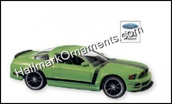 2013 Ford Mustang Boss 302 - Hard to find!
