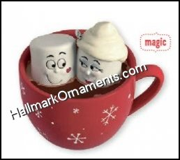 2013 Hot Cocoa, Magic