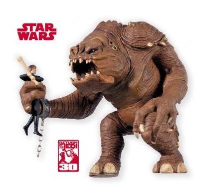 2013 Wrath of Rancor, Star Wars, SDCC - RARE