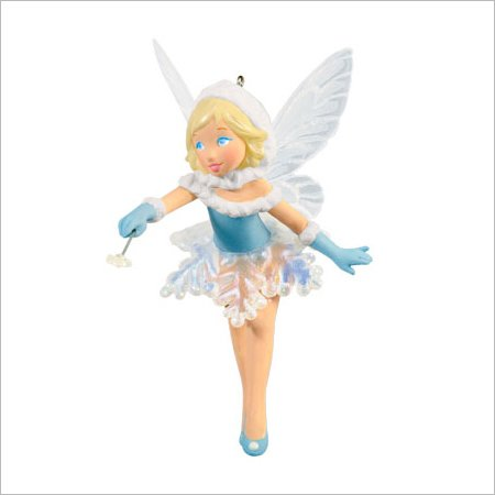 2013 Winter Fairy, Fairy Messengers, Event, Colorway - RARE