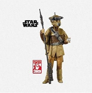 2013 Boushh, Star Wars, Limited Edition