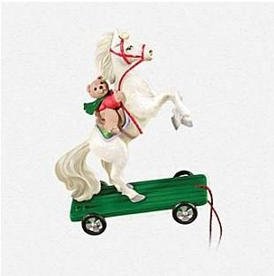 2013 A Pony For Christmas, Colorway, Limited Edition