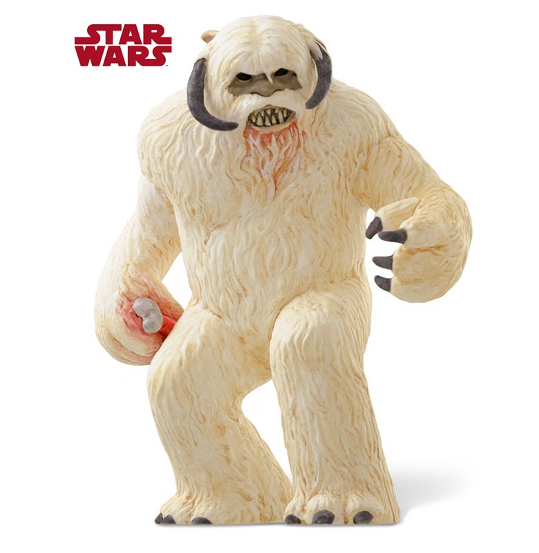 2014 Wampa, Star Wars, SDCC Event Exclusive - RARE