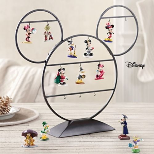2014 A Year of Disney Magic Ornament Display Stand