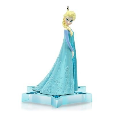 2014 Queen Elsa, Disney's Frozen - LIMITED EDITION