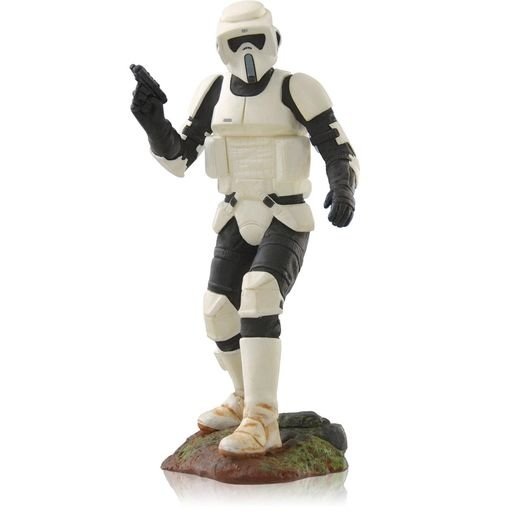 2014 Scout Trooper, Star Wars #18