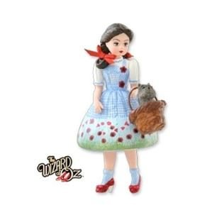 2014 Dorothy in the Poppy Fields, Madame Alexander, Wizard of Oz