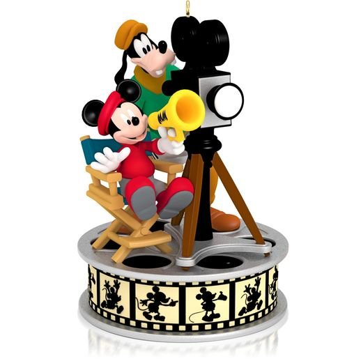 2014 Lights! Camera! Action!, Disney, Magic