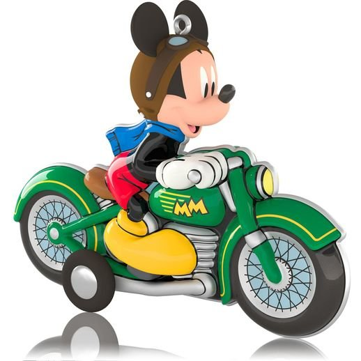 2014 Born to Ride, Mickey Mouse, Disney