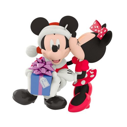 2014 Minnie's Perfect Present, Disney