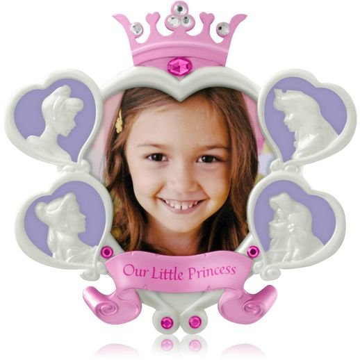 2014 Our Little Princess, Disney, Photo Holder