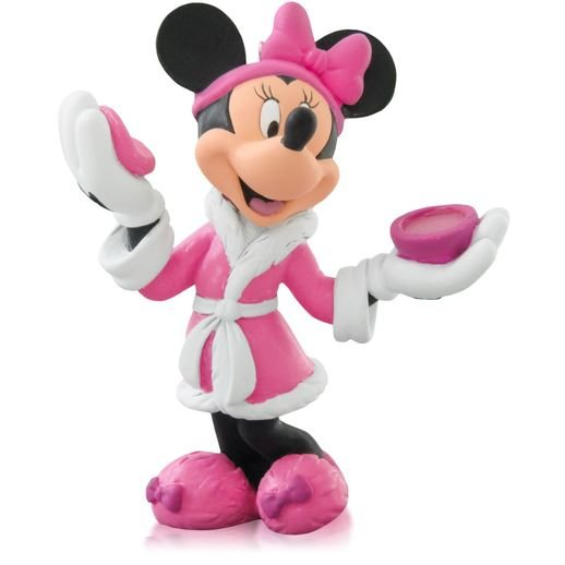 2014 Spa La La!, Disney, Minnie Mouse
