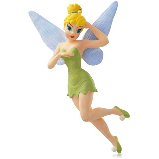 2014 Pretty Pixie, Tinker Bell, Peter Pan, Disney