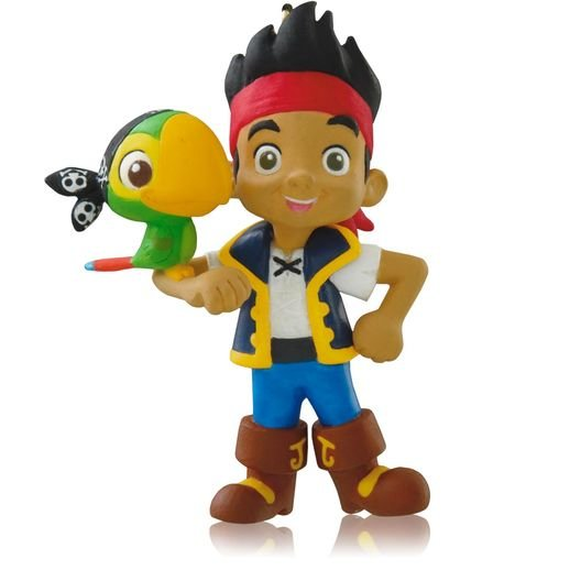 2014 Jake and Skully Set Sail, Jake and the Never Land Pirates, Disney